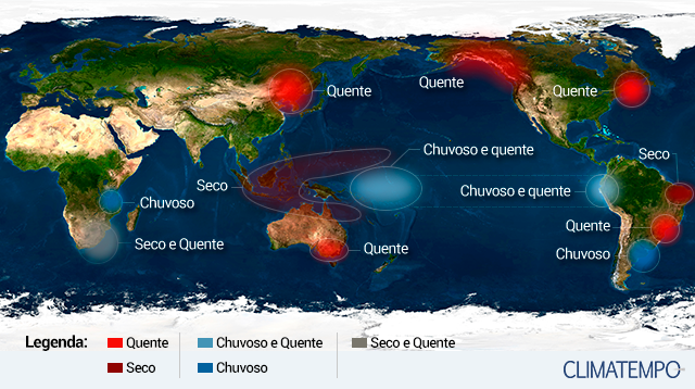 a column on el nino a dangerous weather phenomenon This is important to its capacity to sustain el niño/la niña because of the or any other weather phenomenon about el nino and la nina is.