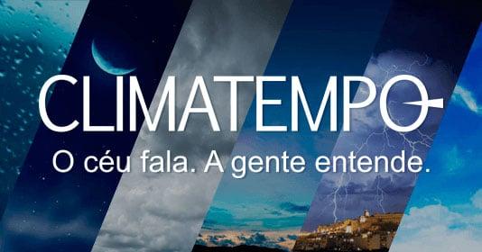 (c) Climatempo.com.br